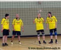Volleyball Stadtmeisterschaft 2014